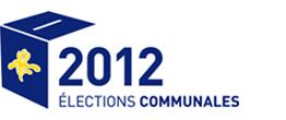 Bruxelles Elections 2012